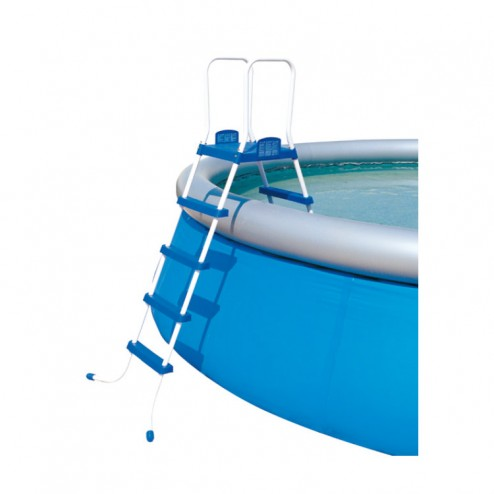 Pool Leiter 132cm