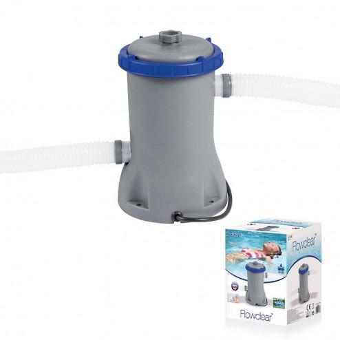 Filterpumpe 530 Gallonen