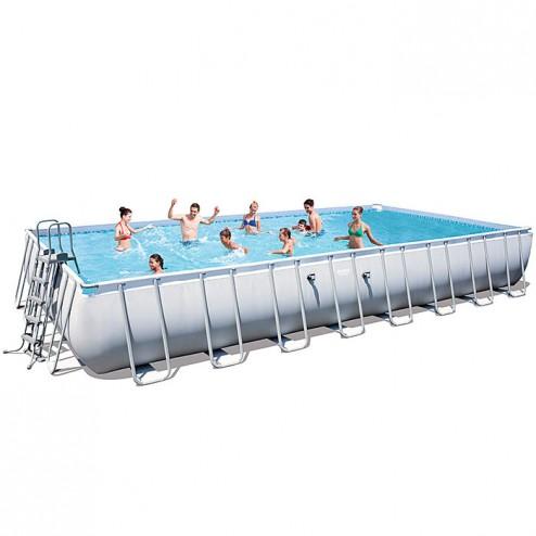 Pool für die ganze Familie