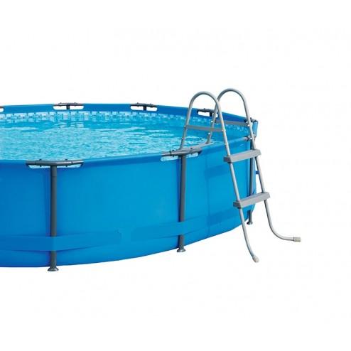 Pool Leiter 84cm