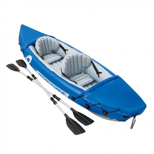 Lite Rapid X2 Kayak Set