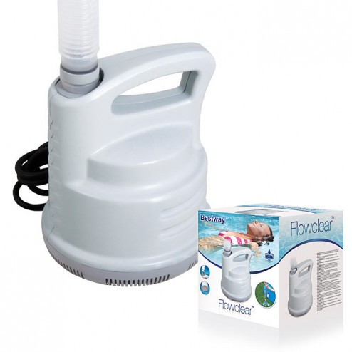 Flowclear Chlorinator