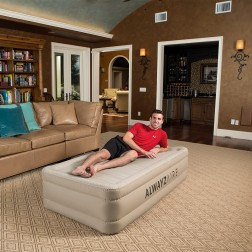 Alwayzaire Fortech Airbed 2