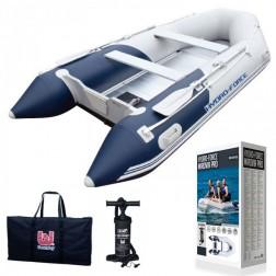 Hydro-Force Boot Mirovia