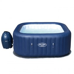 Lay-Z-Spa Hawaii Airjet Whirlpool