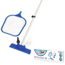 Pool Cleaning Kit