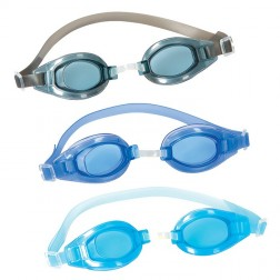 Schwimmbrille Crystal Clear