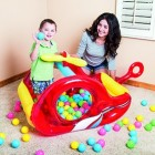 Helicopter Ball Pit