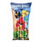 Luftmatratze Beach Mat Angry Birds