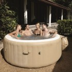 Whirlpool - Lay-Z-Spa Palm Springs