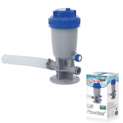Flowclear Aquafeed Chlorinator