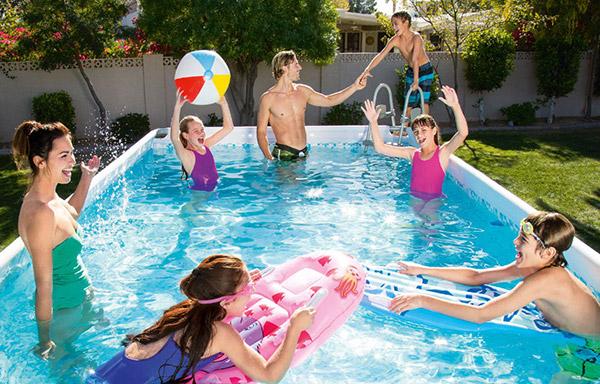 Pool online kaufen